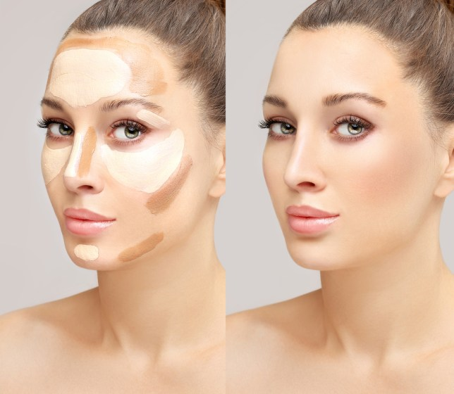 Easy Contour Tutorial: Best Contouring Makeup Tips For Beginners
