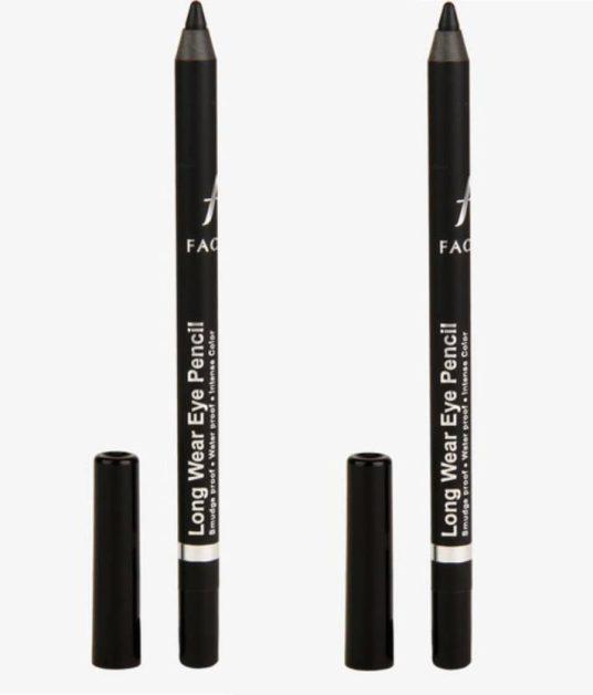 Faces Long Wear Eye Pencil- Unique Eye Pencil