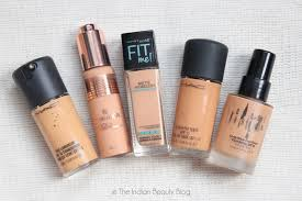 Which Is The Best Foundation For Normal Skin In India?