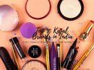 10 Best Kajal Brands in India