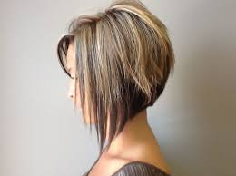 Graduated Bob- Perfect Indian hairstyle for short hair