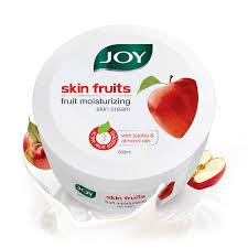Joy Skin Fruits Active Moisture Fruit Moisturizing Massage Cream