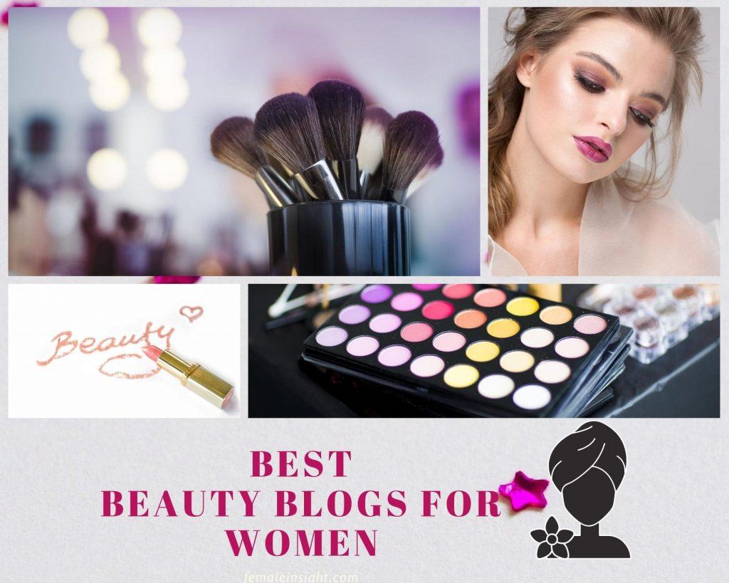 Best Beauty Blogs for Women