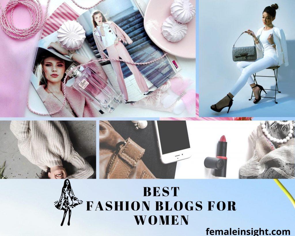 Best Fashion Blog for Women