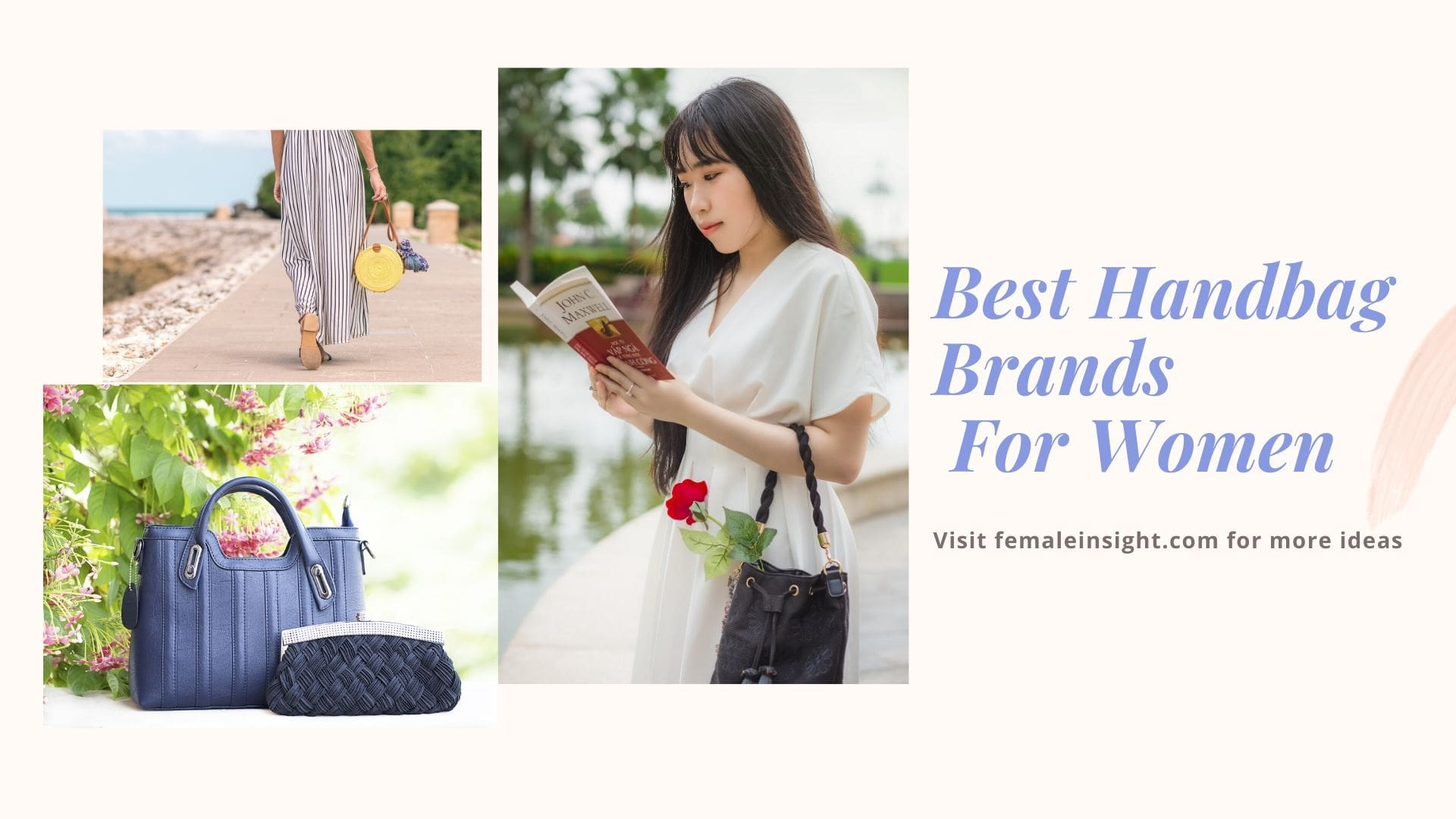 Best Handbag Brands For Women