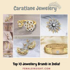 Caratlane Jewelery
