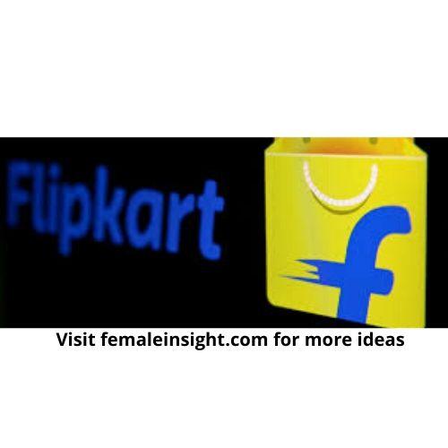 Flipkart-Femaleinsight