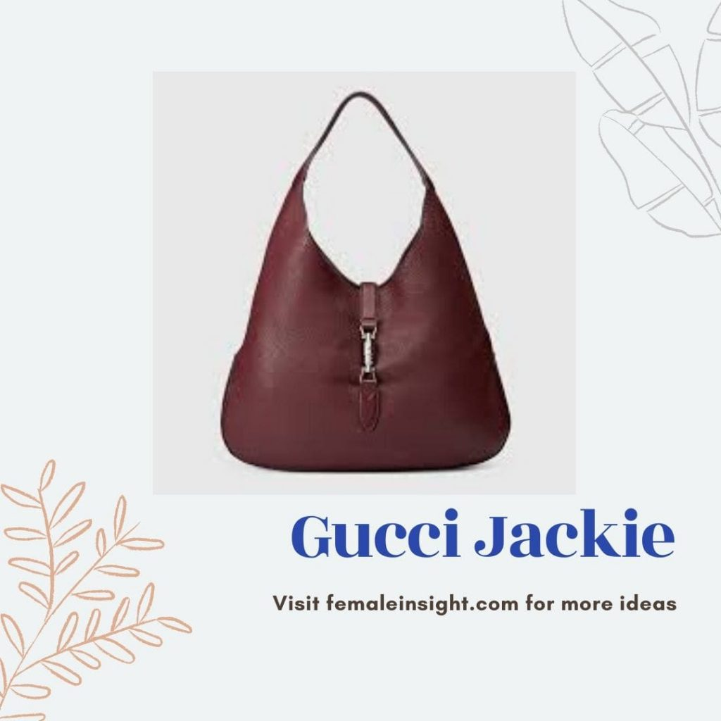 Gucci Jackie