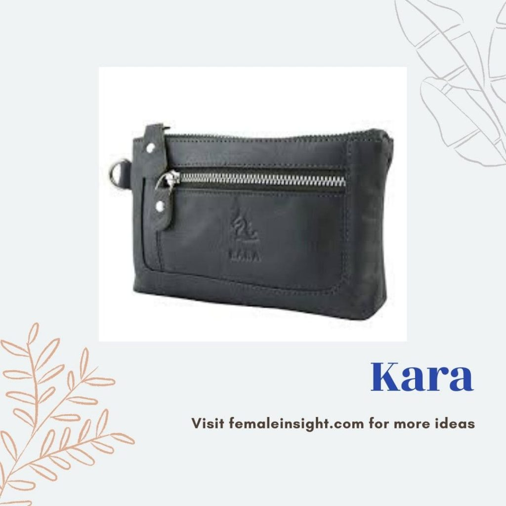 Kara: Popular Indian Handbag Brand