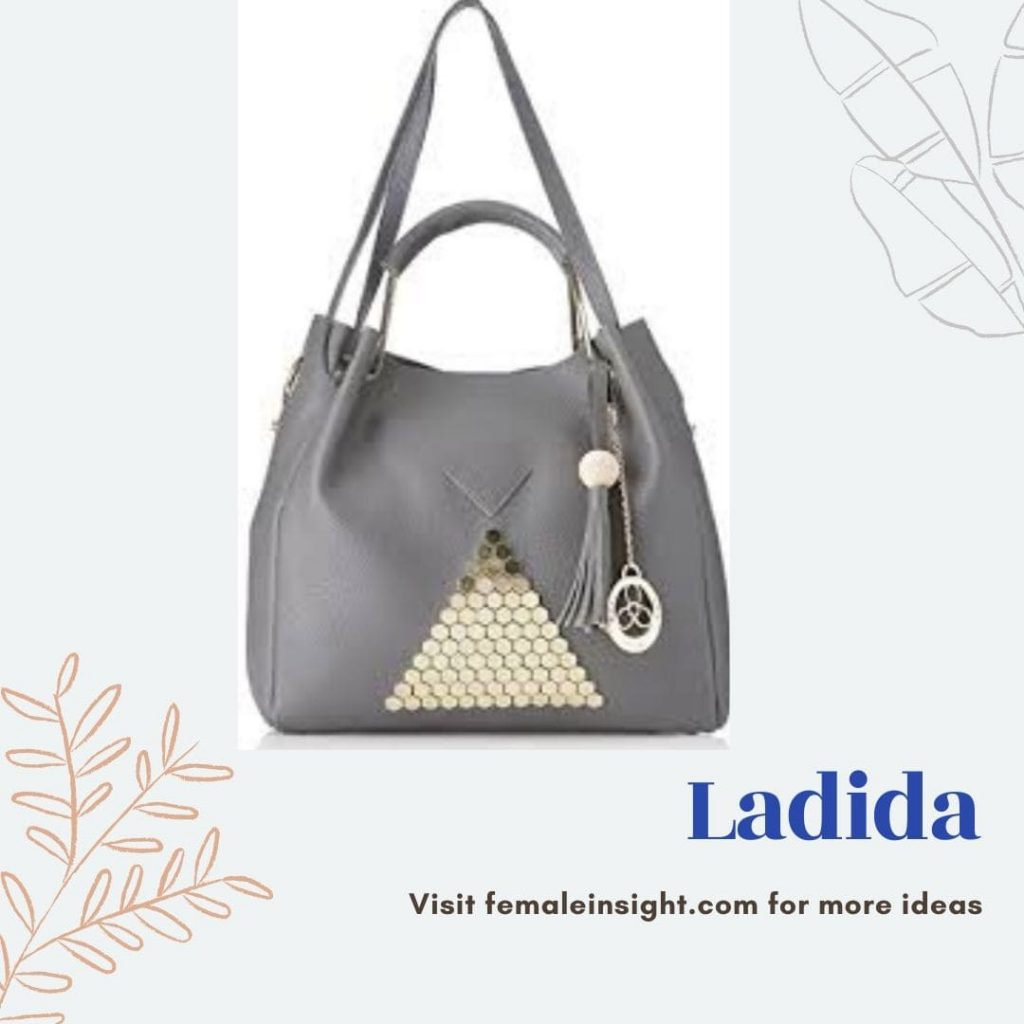 Ladida- Unique Handbag Brand of India