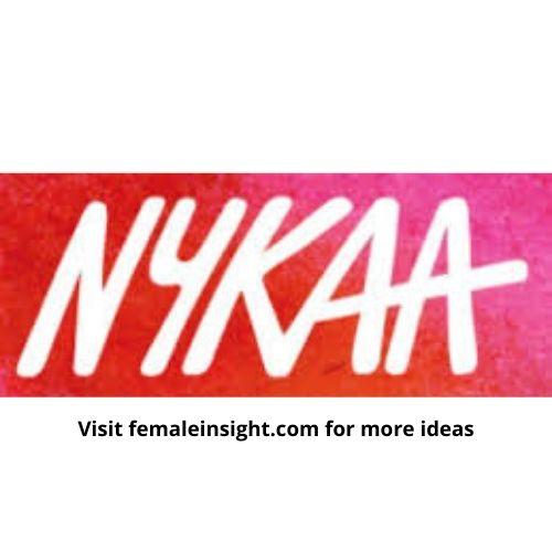 Nykaa-Femaleinsight