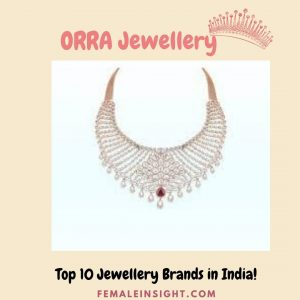 ORRA Jeweller