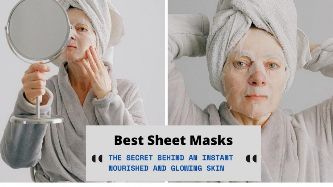 Best Sheet Masks