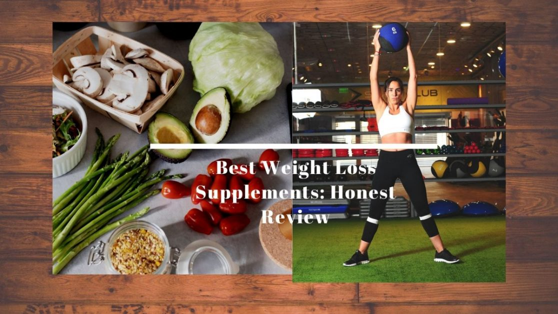Best Weight Loss Supplements