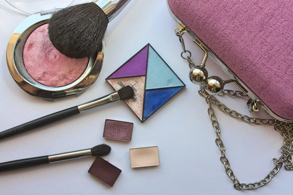 5-Minute Makeup Routine