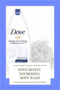 Dove Bodywash