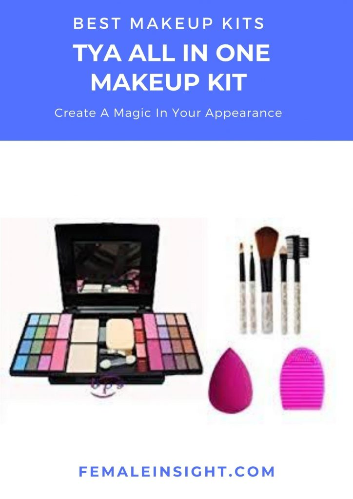 Best Makeeup Kits