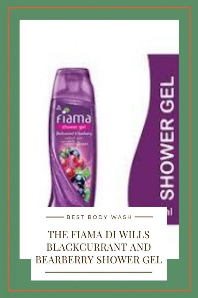 Best Body Wash for Women in India