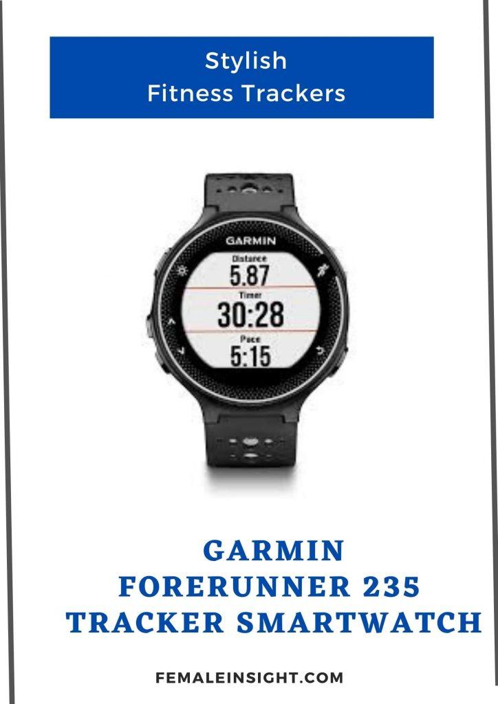 Garmin Forerunner 235 Tracker Smartwatch