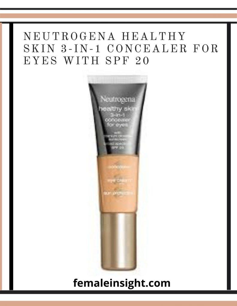 Best Concealers for Dark Spots
