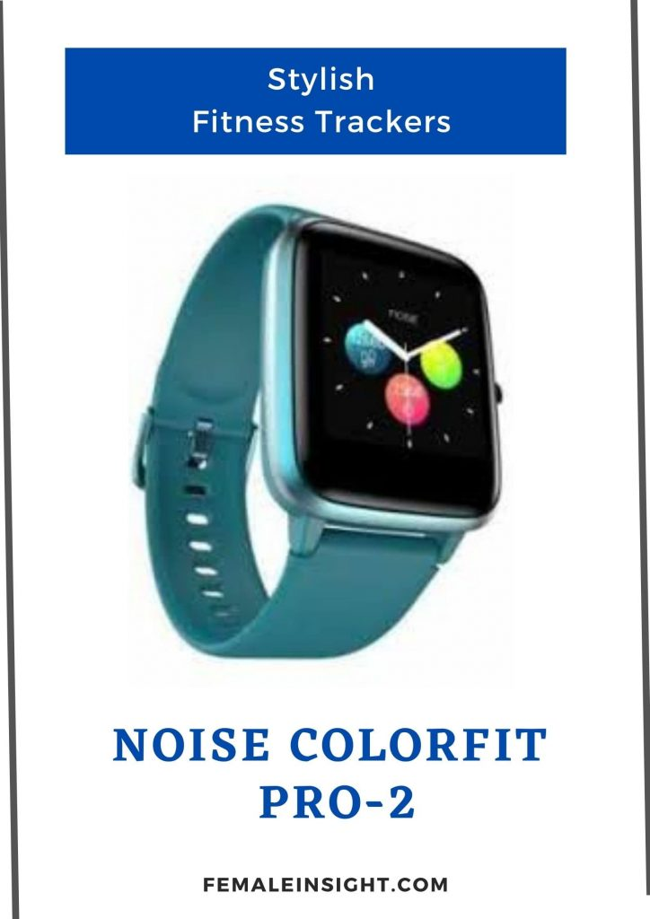 Noise Colorfit Pro 2