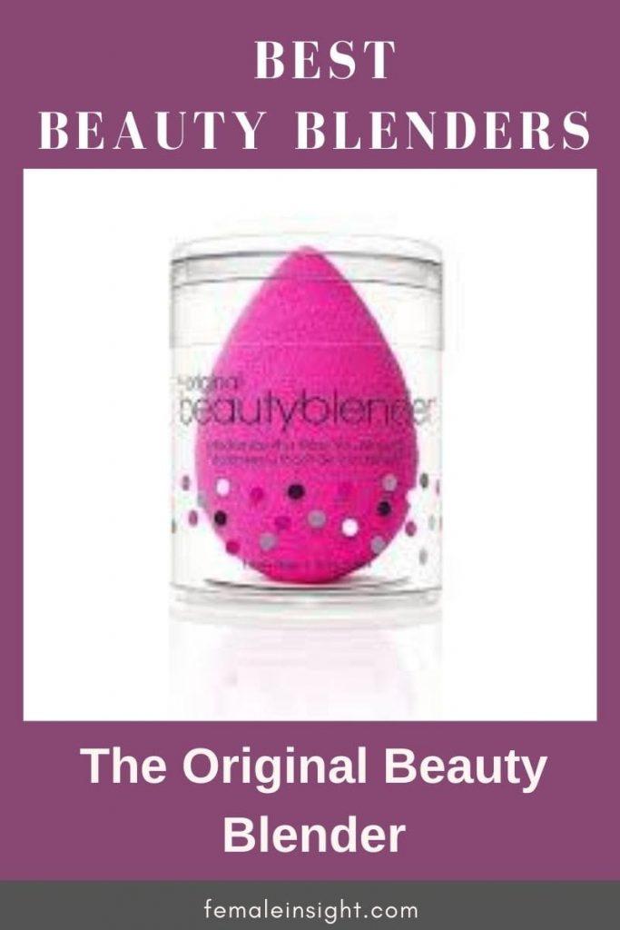 Best Beauty Blenders