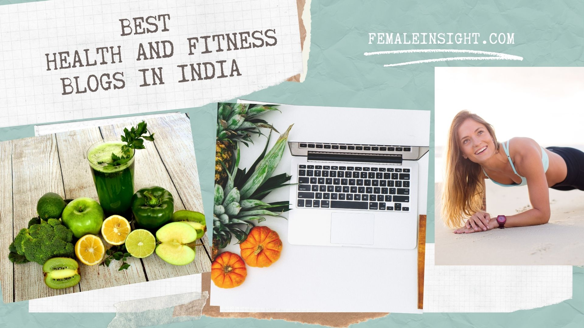 Best Health and Fitness Blogs