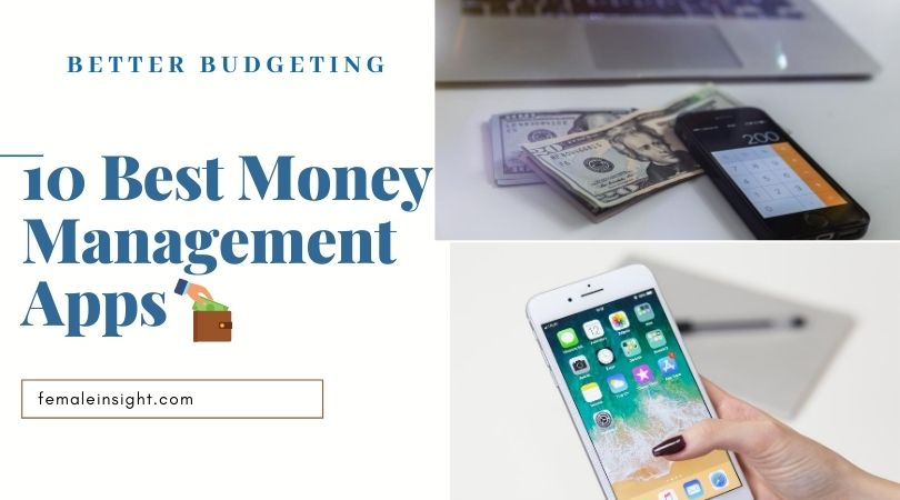 10 Best Money Management Apps