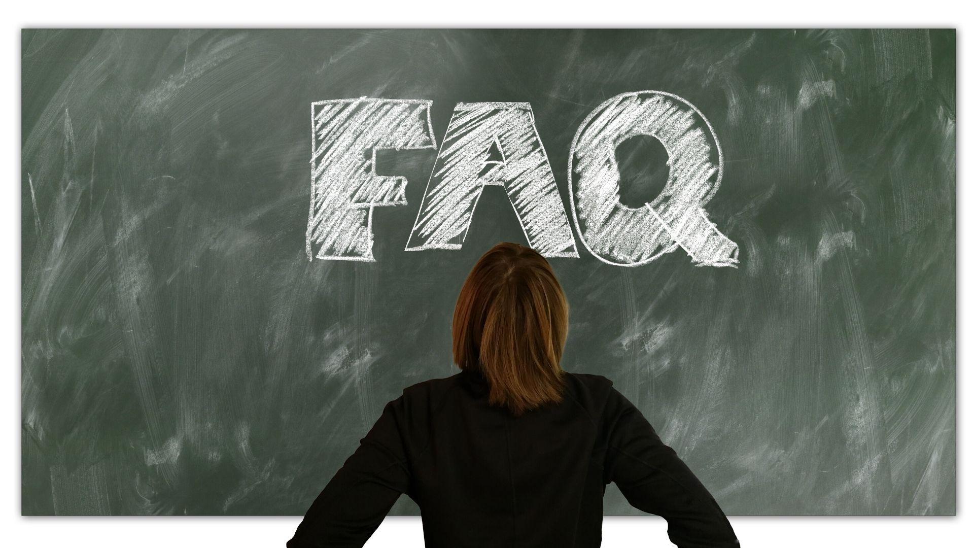 Female Insight FAQ