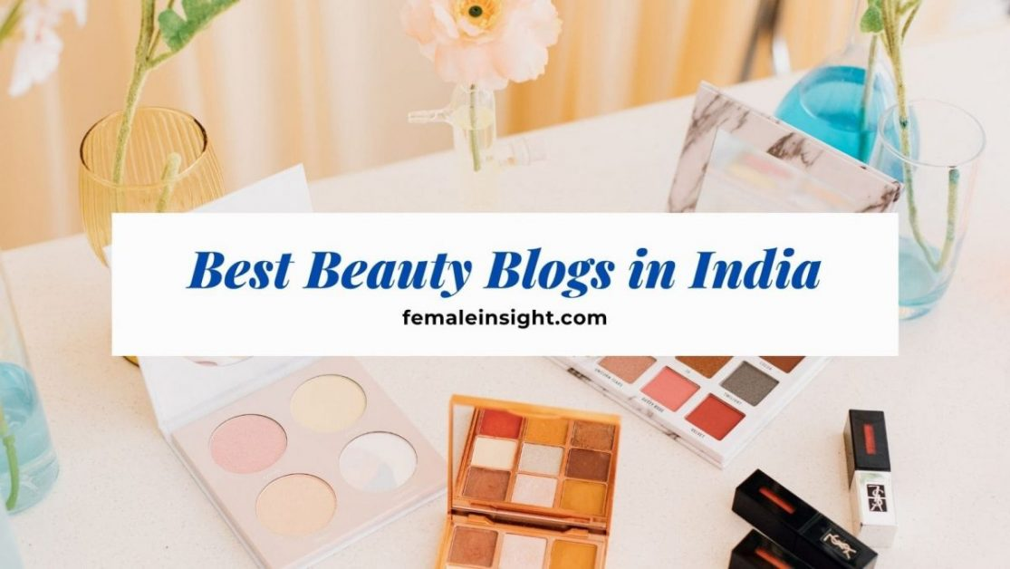 Best Beauty Blogs in India
