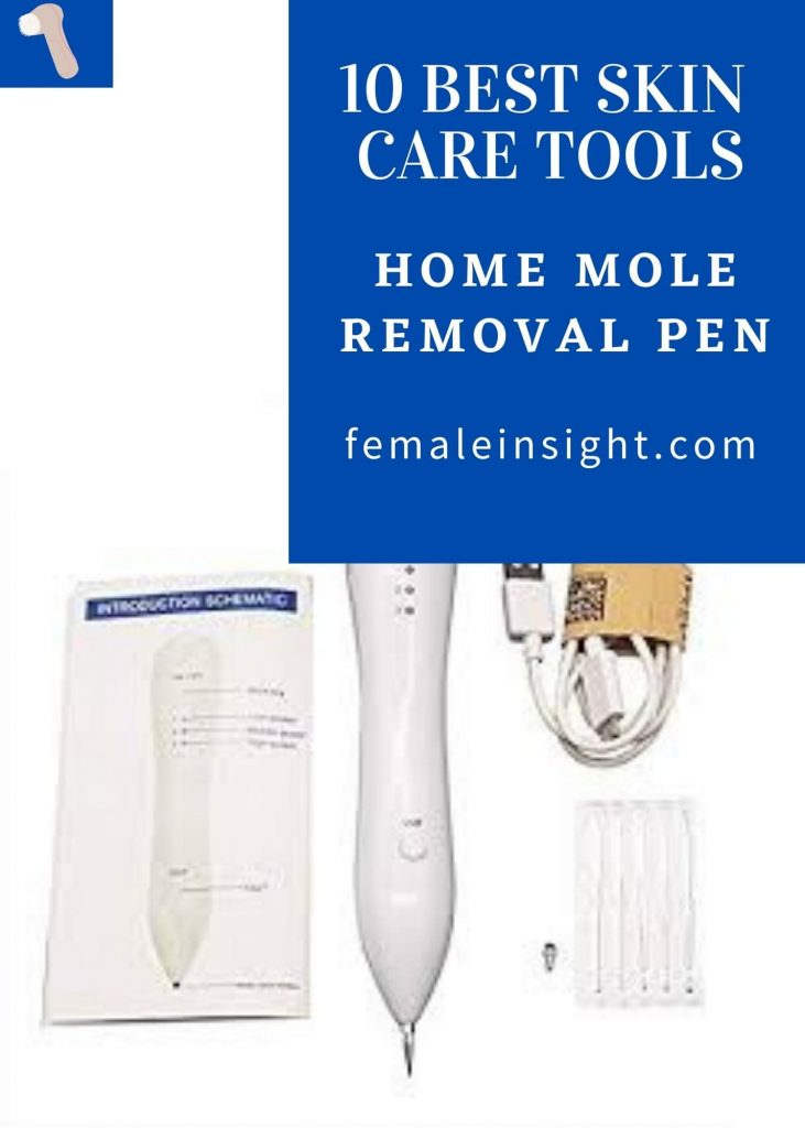 Home Mole Removal Pen