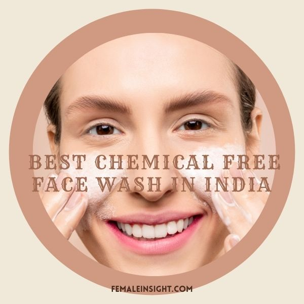 Chemical Free Face Wash